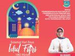 Idul Fitri_DPMP3AKB