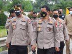 Polda Banten – Mudik