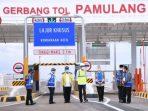 Gerbang Tol Pamulang