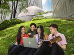 Mahasiswa Universitas Multimedia Nusantara