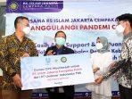Pepsodent Active Defense – Penyerahan donasi untuk RS Islam Jakarta Cemp… (1)