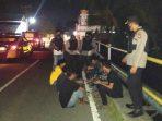 Razia Preman Polda Banten