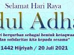 Idul Adha Tangsel