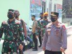 Panglima TNI Cek Gudang Obat