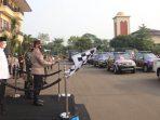Polda Banten Salurkan 2000 Paket Sembako