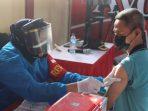 Vaksinasi Polda Banten1