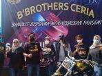 B'Brothers Vaksinasi