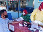 Vaksinasi Massal Tangerang