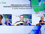 XL Axiata_Grab_Tokopedia