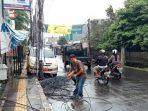 Kabel Tiang Provider