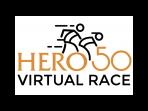 Logo HERO 50 VR black