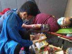 Aviary Bintaro – Donor Darah